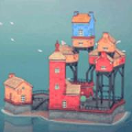 水乡小镇无敌版无限建造版 2.2