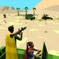 Rocket Ambush火箭伏击游戏官方版 115.0