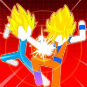 火柴人超级战斗无限金币版 v3.2