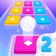 炫彩节奏3D破解版无限钻石版 1.0.9