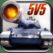全民坦克联盟百度版破解版 v1.2.159