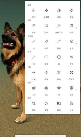 painter破解版苹果最新正式版