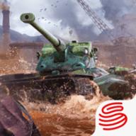 坦克世界闪电战国际版安卓版 8.2.0.185