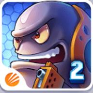 怪物射击2重返地球内购直装版 1.1.760