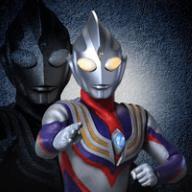 奥特曼游戏格斗进化3无限能量无敌版 v1.3.13