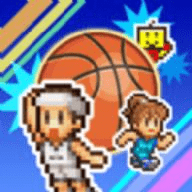 篮球俱乐部物语最新破解版 1.3.3