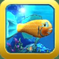 大鱼吃小鱼中文版单机游戏 5.2.2