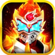 铠甲勇士拿瓦怒火2无限金币无限道具版 v1.1.2