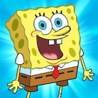 SpongeBob的閑置冒險手游漢化版 1.100