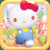凯蒂猫跑酷完整版小游戏 v1.0.11