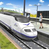 城市列车司机模拟器无限金币钻石版 v4.6