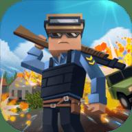 像素求生戰場破解版 1.0.0