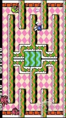 雪人兄弟游戏经典版