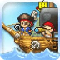 开罗大海贼探险物语无限金币无限资源版 v1.0.9