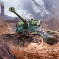 坦克世界手游最新破解版 v8.2.0.196