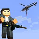 像素生存射击战场破解版 1.0