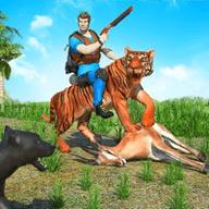 最后的幸存者狩猎任务官方版 V1.1