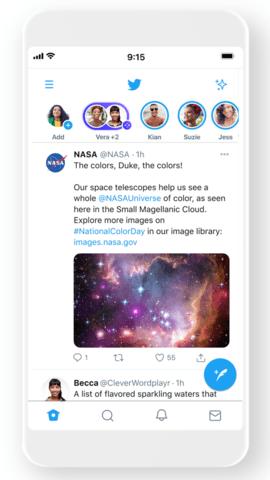 推特安卓版最新版2021