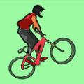 跳跃的堆栈自行车跑酷游戏官方安卓版 0.04