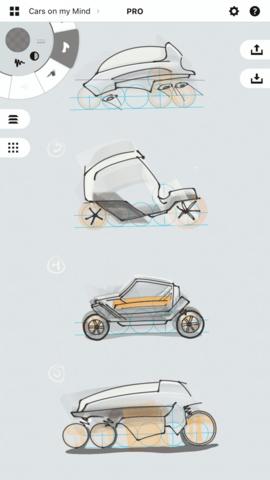 概念画板app安卓版破解版