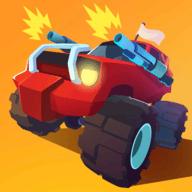 粉碎赛车最新版本 6.3.3