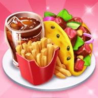 风味美食街安卓中文版 1.0.3993