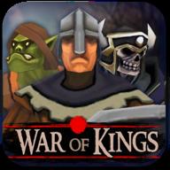 王国战争破解版无限金币 7