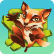 跑酷英雄动物园奔跑无限金币 v1.0.0
