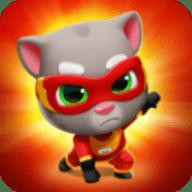 汤姆猫英雄跑酷破解版2021版 2.7.0.190