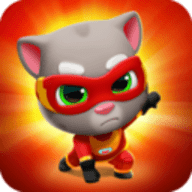 汤姆猫英雄跑酷破解版无限金币版 2.7.0.190