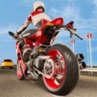 真实摩托车模拟赛3D安卓中文版 0.1