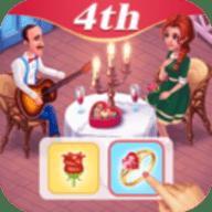 梦幻花园iphone破解版 4.3.0