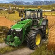 模擬農場20國產卡車和鏟車 0.0.0.75-Google