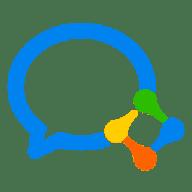 企业微信app苹果版 3.1.16
