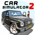 遨游中国汽车模拟器 1.3