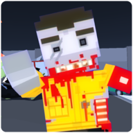 像素僵尸生存战中文版 1.1