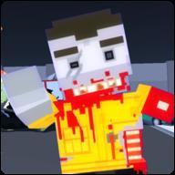 像素僵尸生存破解版 1.1
