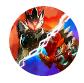 機器戰斗恐龍(暫未上線)