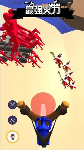 火柴人战斗模拟器战争守卫 v1.0