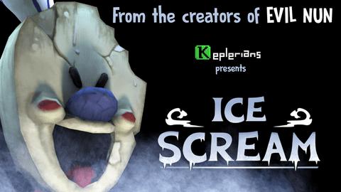 恐怖冰淇淋最新版