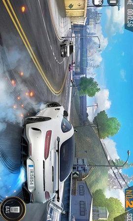 极限竞速:地平线4手游破解版