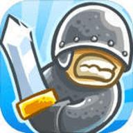 皇家守卫军无限金币无限技能版 1.1.1