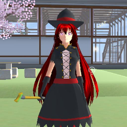 梦幻高校模拟 1.0