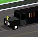 卡车司机城市粉碎最新版本 1.0