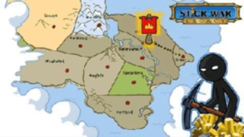 火柴人战争:遗产