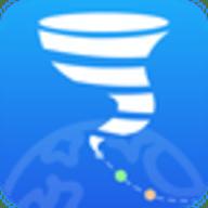 厦门台风路径实时发布系统 2.0.8