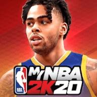 MyNBA2K20游戏最新版 4.4.0