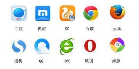 手机浏览器有哪些_手机浏览器哪个好