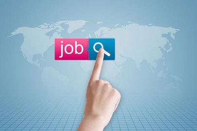 网上找工作软件合集