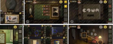 密室逃脫絕境系列下載安卓_密室逃脫絕境系列10尋夢大作戰攻略